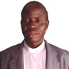 Archdeacon Andrea Ngong - a Church leader living with HIV