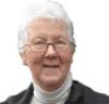 La révérende Dr Anne Bayley