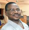 Rev Didier Ouédraogo