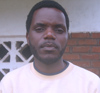 Tony Khanyepa - Malawian youth worker