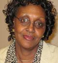 Dr Lydia Mungherera