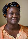 Rolake Odetoyinbo